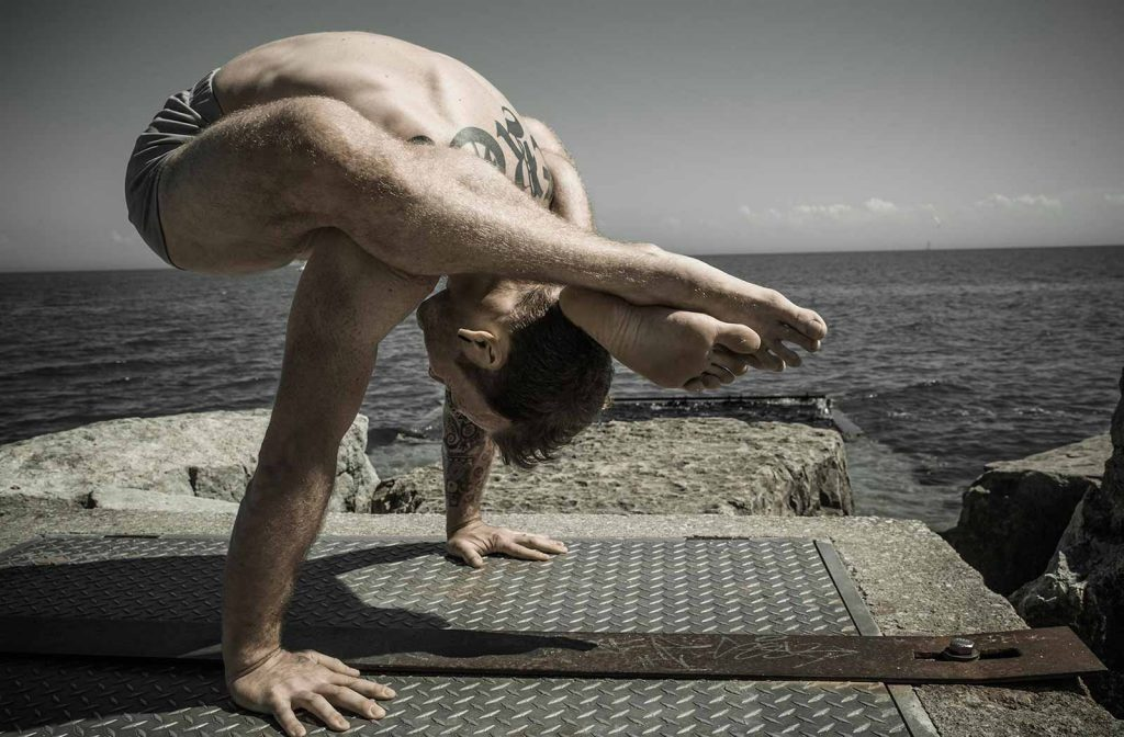 Workshops at Ashtanga Yoga Centre of Canada