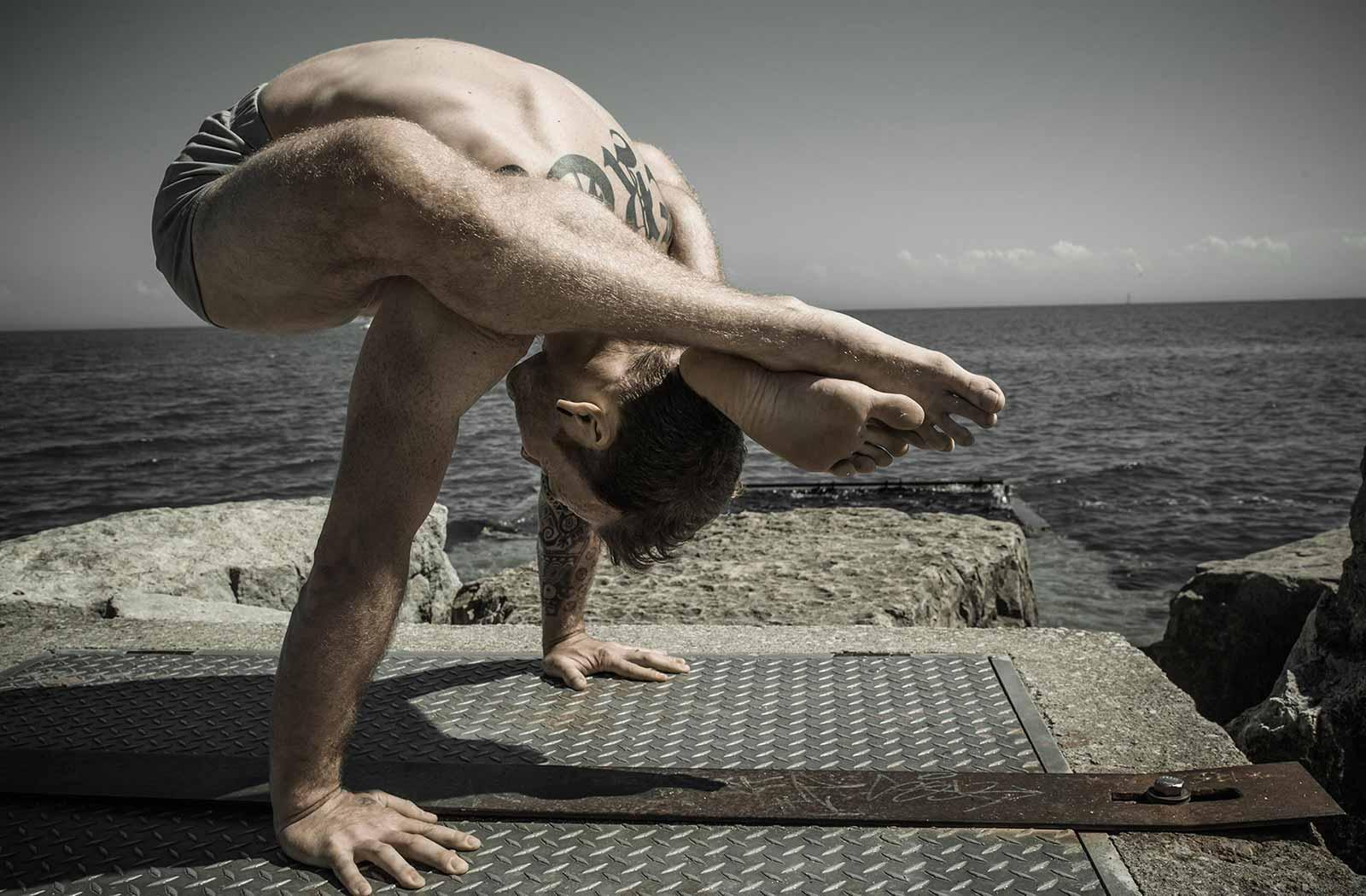 Ashtanga – The Practice of Equanimity