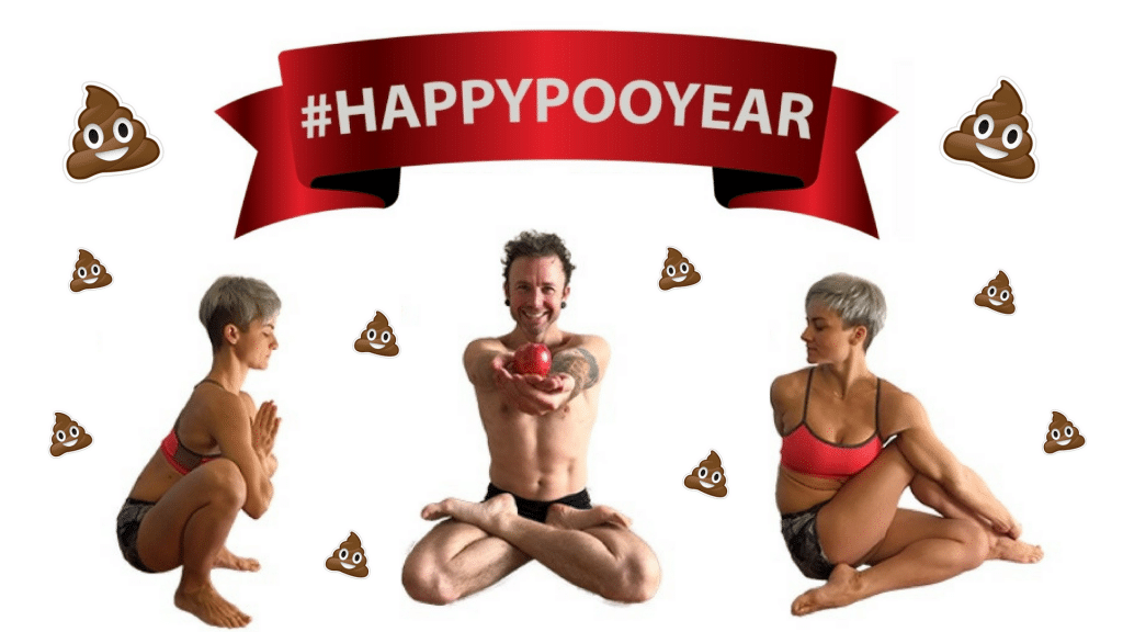 How to Improve Digestion for a Happy Poo Year