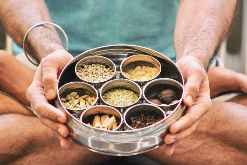 Ayurvedic Post Practice Nutrition Tips for Ashtangis