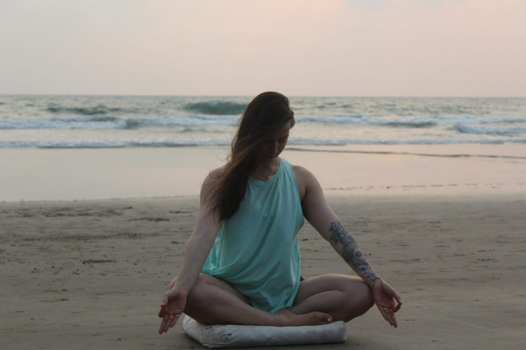 How to Make Meditation a Part of Your Sadhana