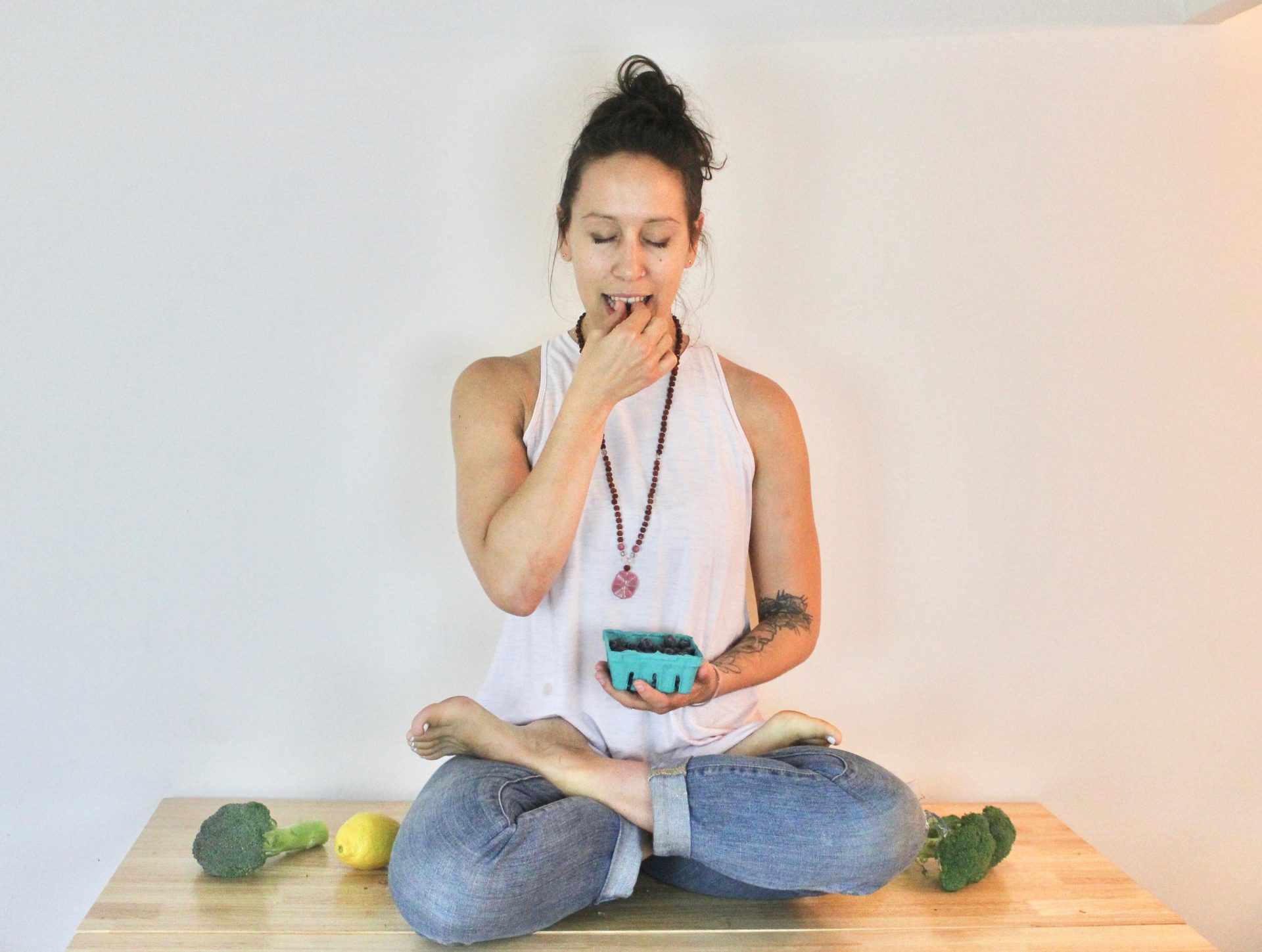 How to Fuel Your Body for Ashtanga